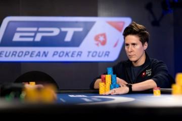 Новости покера: Ванесса Селбст и Дмитрий Урбанович заключили пари