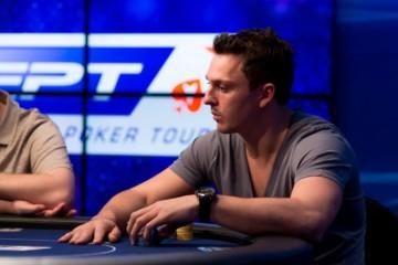 Новости покера: Сэм Трикетт подписал контракт с индийским Star Poker