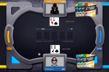 Новости покера: В инновационный HoldemX уже можно поиграть в тестовом режиме