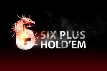 Новости покера: Сеть iPoker запустила столы Six Plus Hold'em