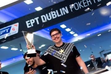 Новости покера: Мустафа Канит стал лучшим в EPT12 Dublin $25 000 High Roller