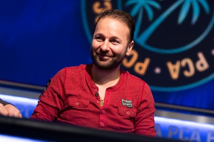 Новости покера: Даниэль Негреану принял участие в крупной кэш-игре в Лас-Вегасе