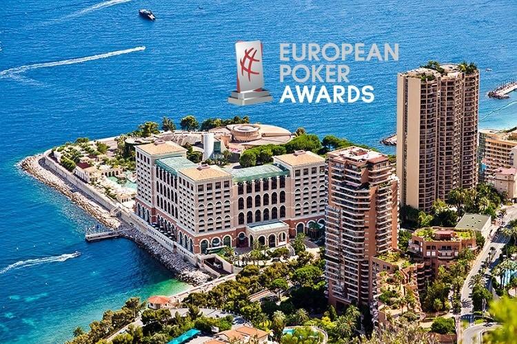 Новости покера: Церемония награждения European Poker Awards пройдет 3 мая в Монако