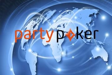 Новости покера: PartyPoker хочет предоставлять свои услуги еще в 21 стране