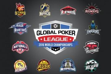 Новости покера: порядок выбора игроков и особенности формирования команд Global Poker League