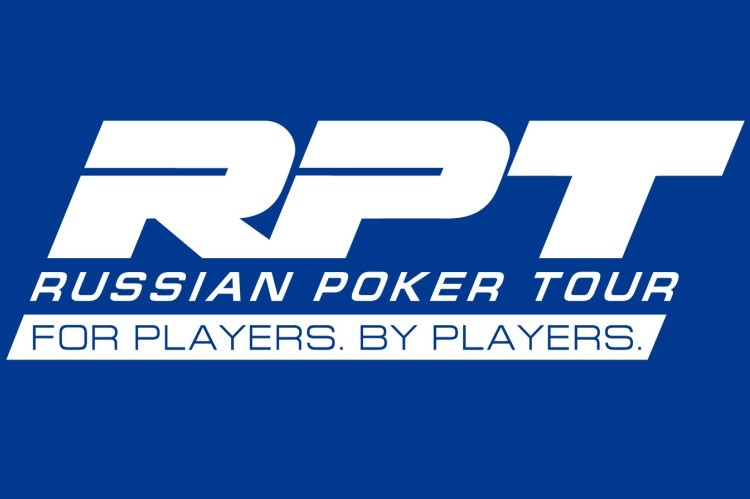 Новости покера: 888Poker стал официальным партнером Russian Poker Tour