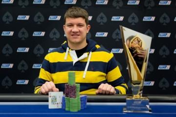 Новости покера: Самуэль Панзика выиграл турнир EPT12 Dublin с бай-ином € 10 300