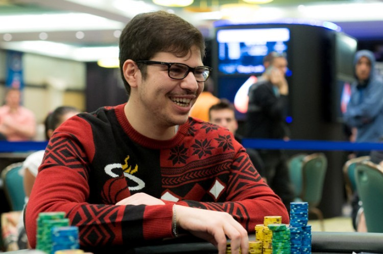Новости покера: Мустафа Канит победил в Sunday Million на PokerStars