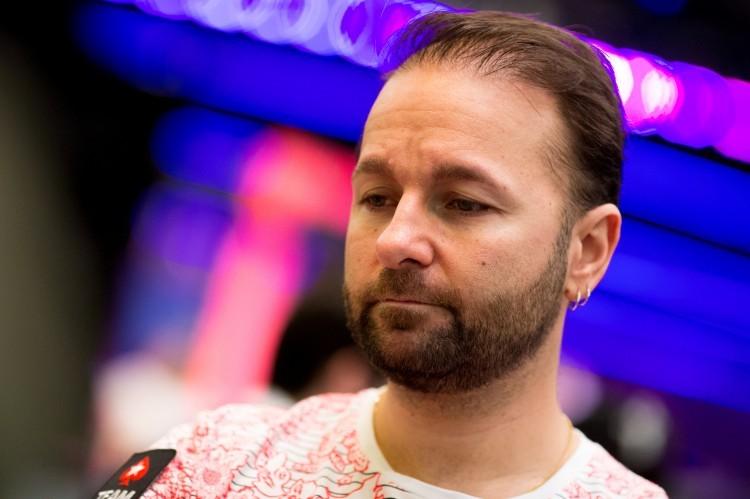 Новости покера: Даниэль Негреану получил гражданство США и собирается голосовать