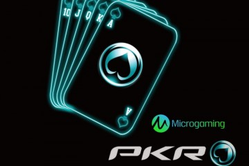 Новости покера: PKR стал частью Microgaming Poker Network (MPN)