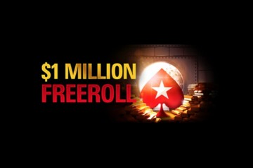 Новости покера: PokerStars проведет фриролл с призовым фондом в $ 1 млн