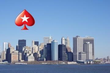 Новости покера: PokerStars возобновит работу в Нью-Джерси 21 марта 2016 года