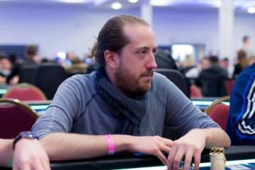 Новости покера: Стив О'Двайер и Дмитрий Урбанович посетили этап WSOP Circuit в Грузии