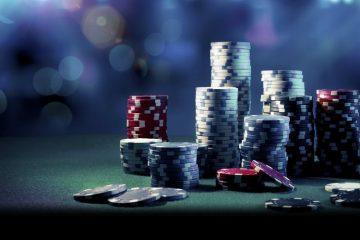 Выручка покера в Неваде за апрель 2016 составила USD 8,57 млн